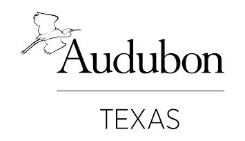 Audubon Texas logo extended
