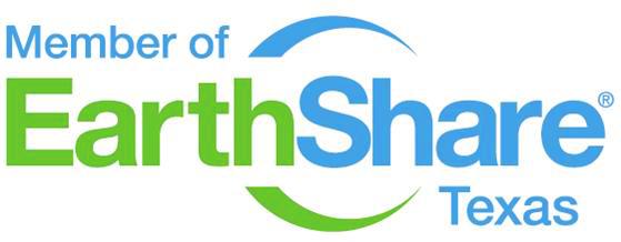 Earthshare Texas logo