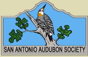 San Antonio Audubon Society logo