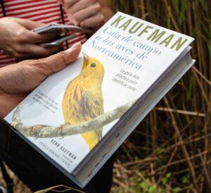 Kaufman field guide spanish