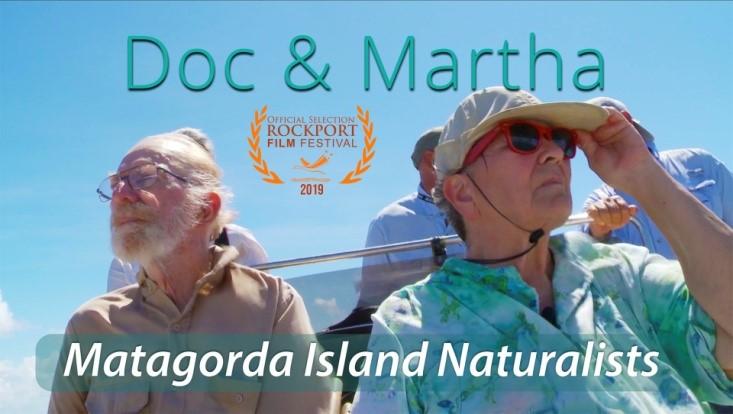 Doc and Martha